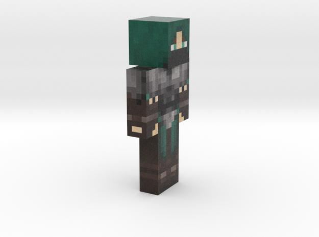 6cm | assasinlord 3d printed