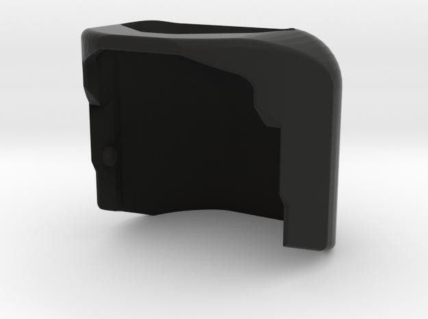 new goalie visor 3d printed