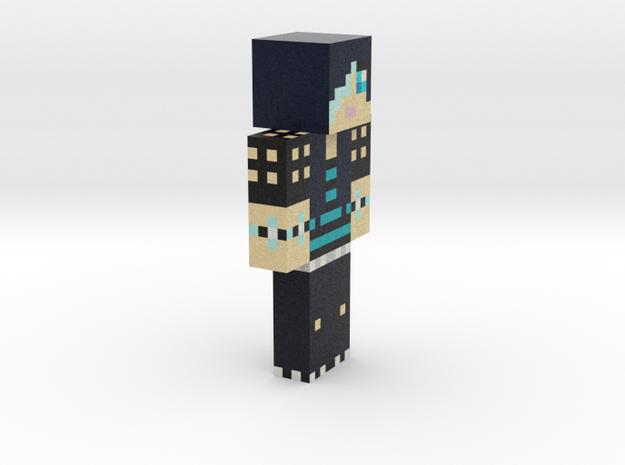 6cm   LainLoki 3d printed