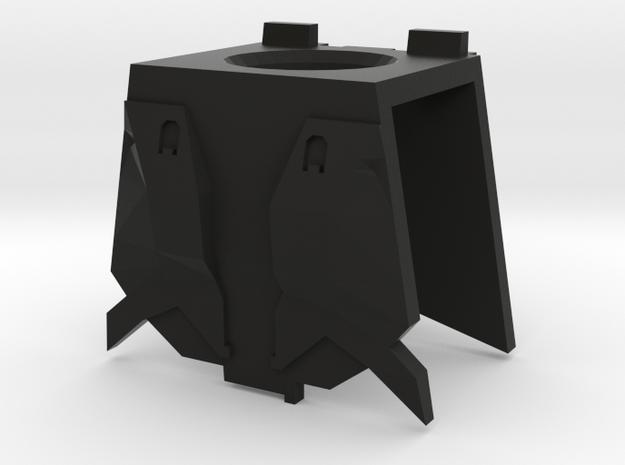 MJOLNIR/R Chest-Armor 3d printed