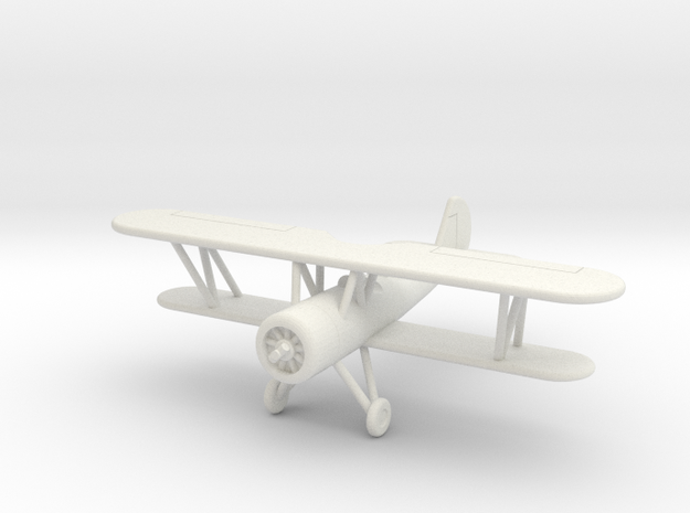 IW05 Curtiss Speedwing (1/144) 3d printed