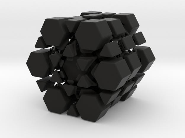 Hexoid 3d printed