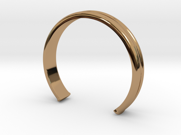 """4/5 Ring """"Victoire"""" 3d printed"""