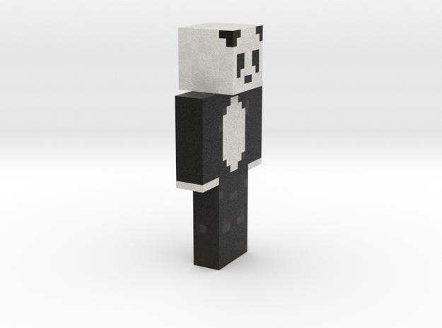 12cm | deren909 3d printed