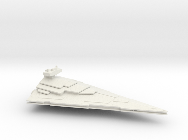 imperial mkv2 in White Strong & Flexible