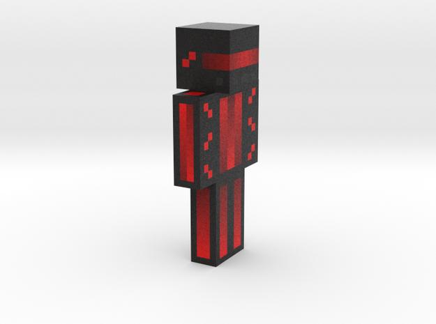 6cm | Faielyn 3d printed