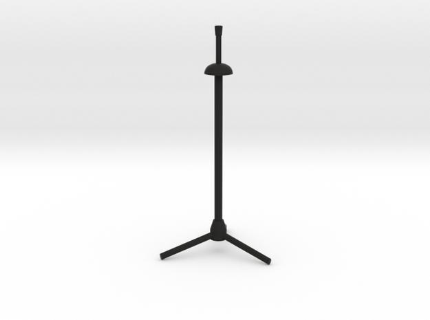 "Mini Trombone Stand (for ""Michael's Mini Trombone"" 3d printed"