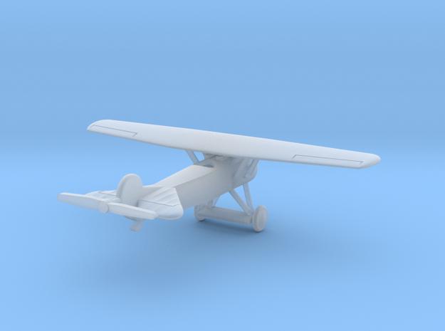 1/72 Fokker E.V 3d printed
