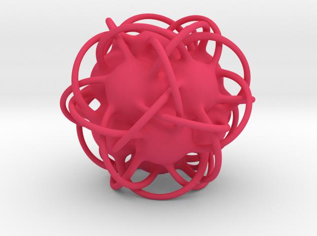 Life Pod 3d printed