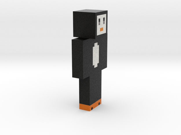 6cm | iBran3d 3d printed