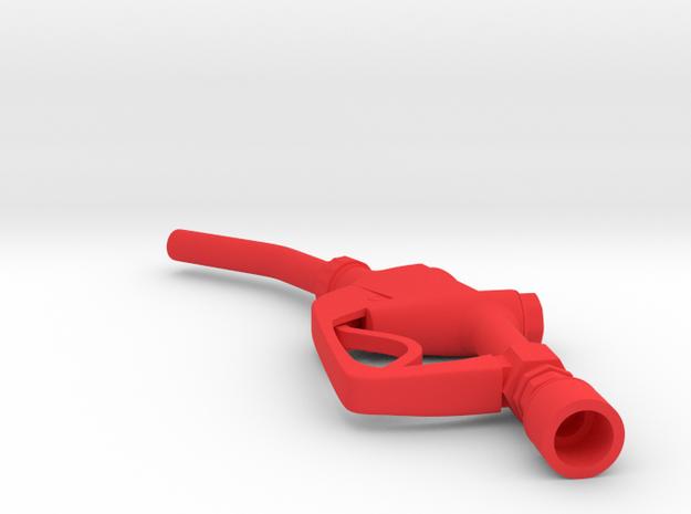 Pump 3d printed