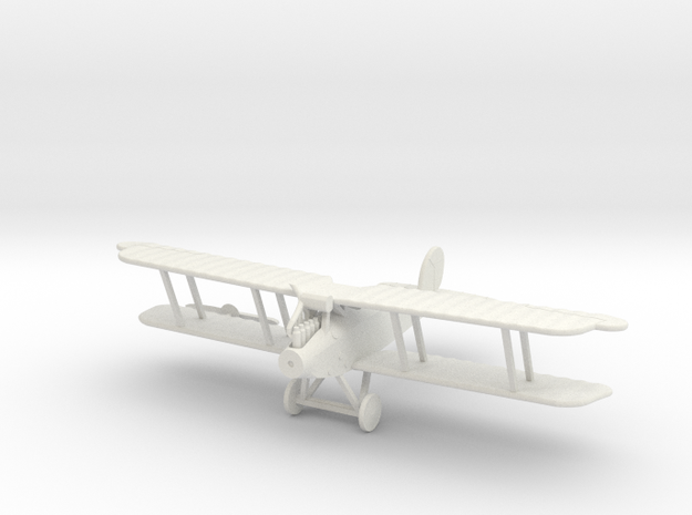 1/144th Albatros C.XV 3d printed