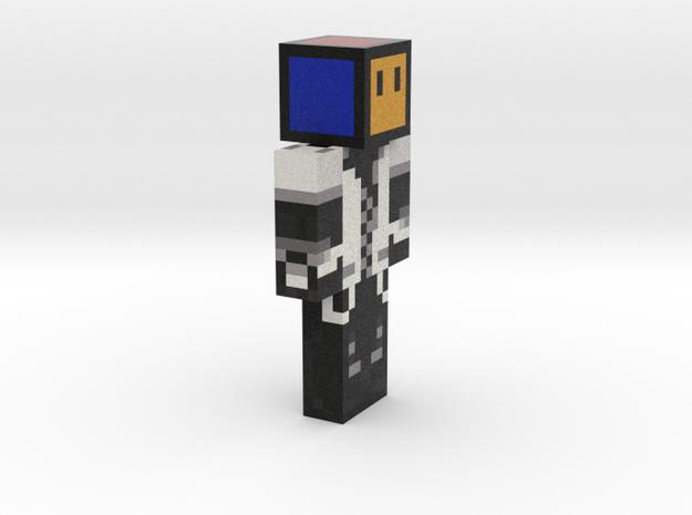 6cm | last_username 3d printed