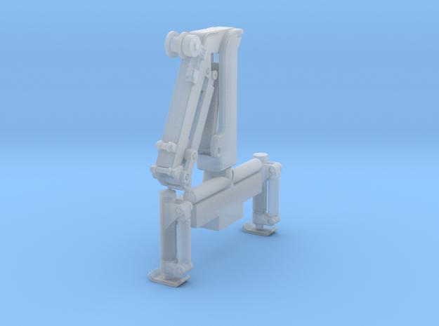 Kran für ältere Modelle 3d printed