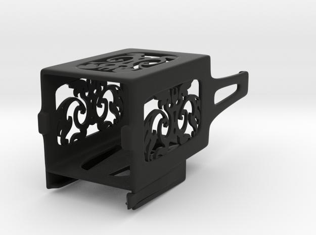 Lytro Tripod Bracket - 1 3d printed