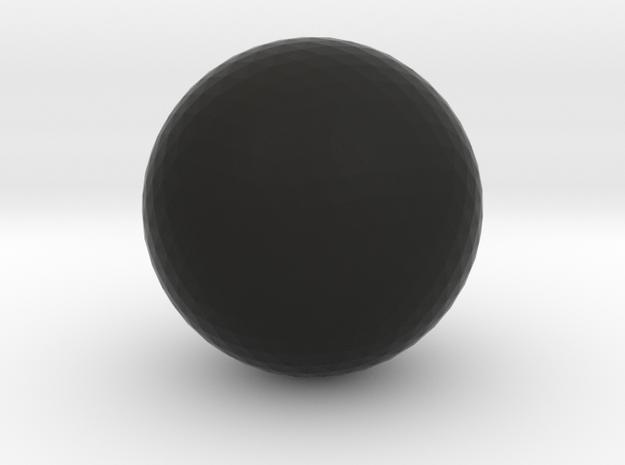 Cueball 3d printed