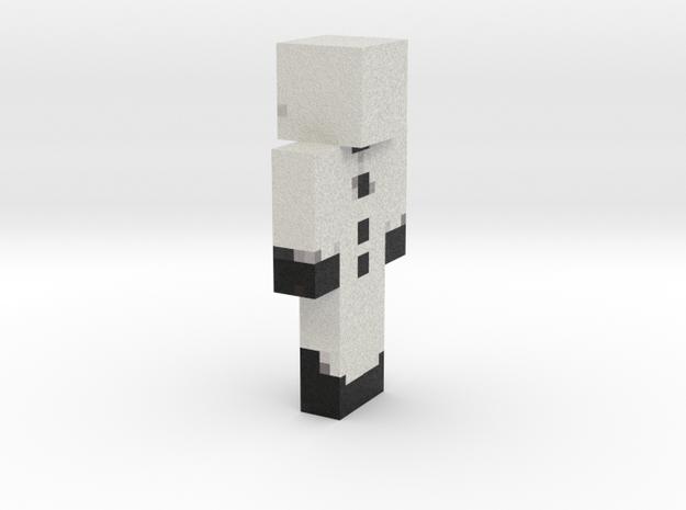 6cm | MineScience10 3d printed