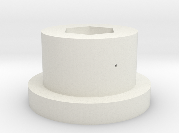 tripod plug in White Strong & Flexible