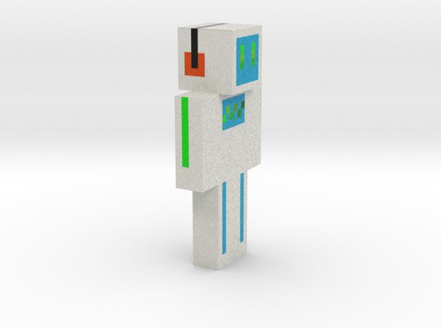 6cm | XzguiguizX 3d printed