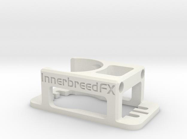 Innerbreed PullPull 24mm Casing v1 3 (15 06 2012) in White Natural Versatile Plastic