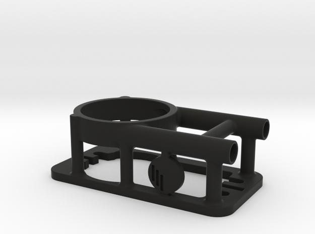 Innerbreed PullPull 24mm Casing v1 2 (15 06 2012) 3d printed