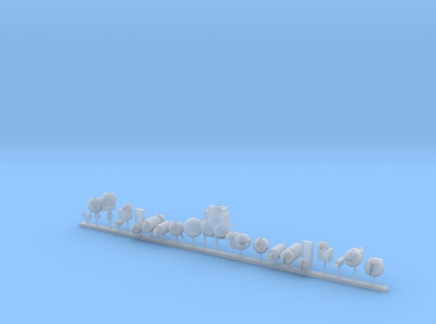 assemble stl 3d printed