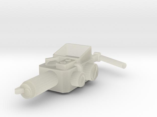 Ghost Meter 3d printed