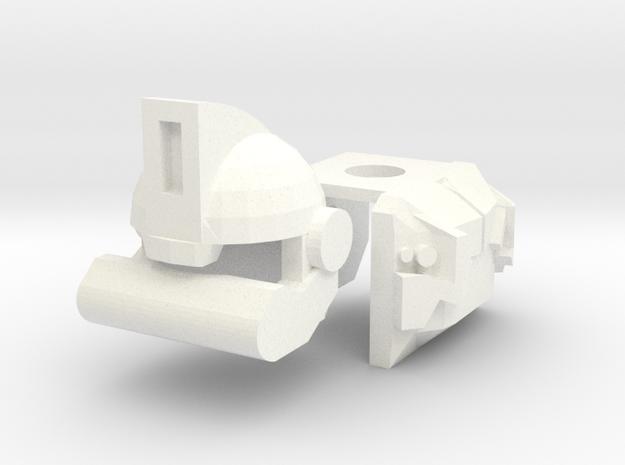 The Bulk Upgrade Set 3d printed