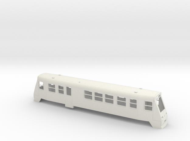 VT 187016-19 der HSB Spur H0m (1:87)