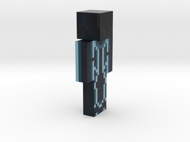 6cm   crazyguykilu 3d printed