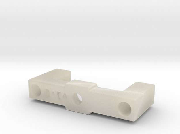 DriveHolder v1.0 3d printed