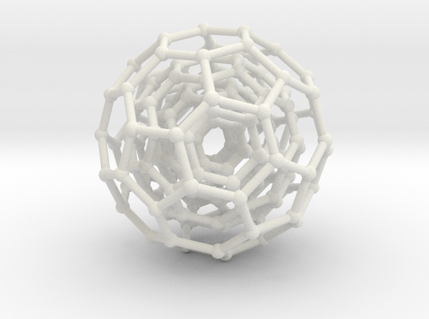 Three BuckyBalls