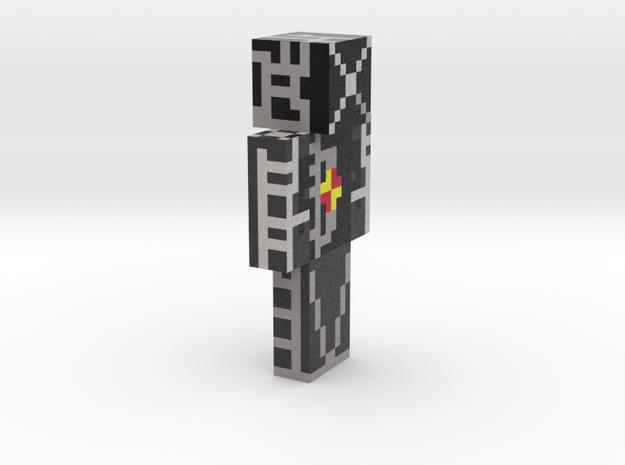 6cm   Eyebiter 3d printed