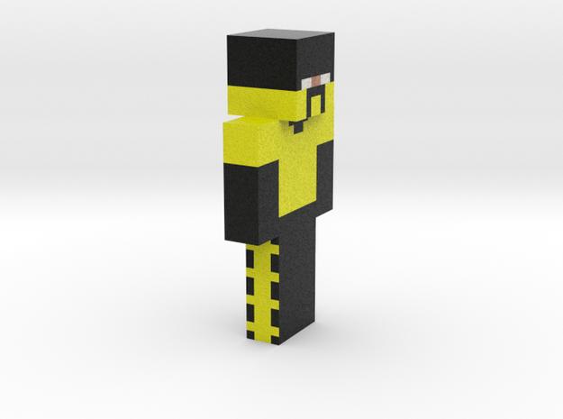 6cm | blackhawk_x239x 3d printed