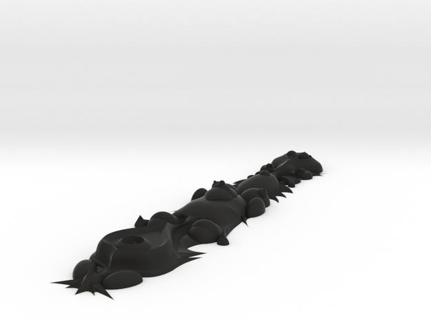 Totem 3d printed