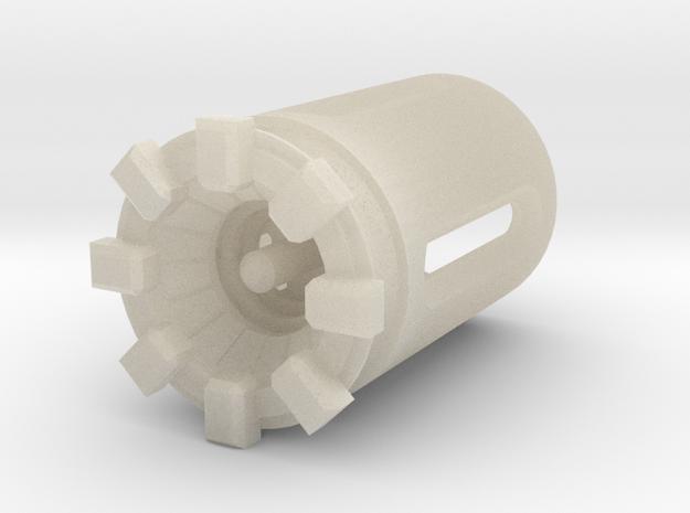 Reactor Bladeplug 3d printed