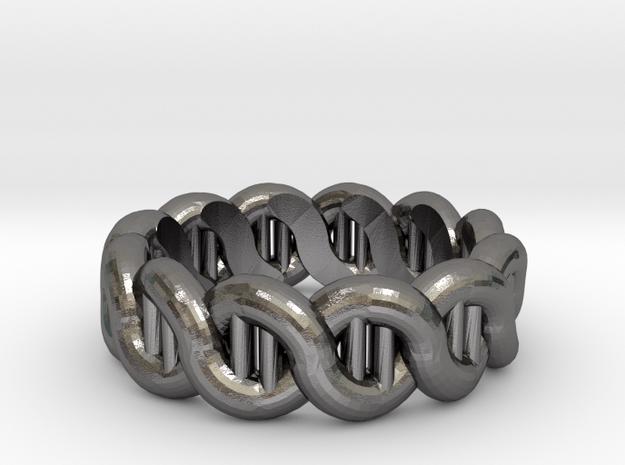 DNA sz15 3d printed