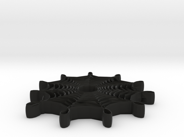 spiderweb 1 3d printed