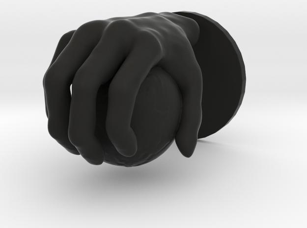 Hand globe Medium 3d printed