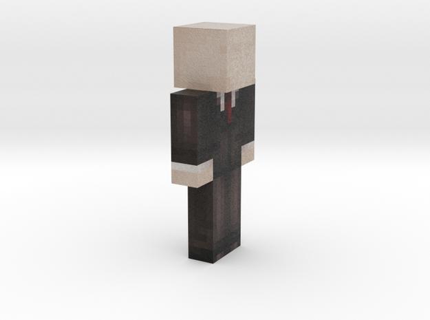 12cm | LordPankake 3d printed