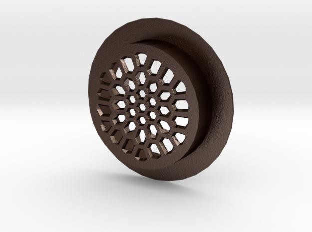 kitchen drain trap 3d printed