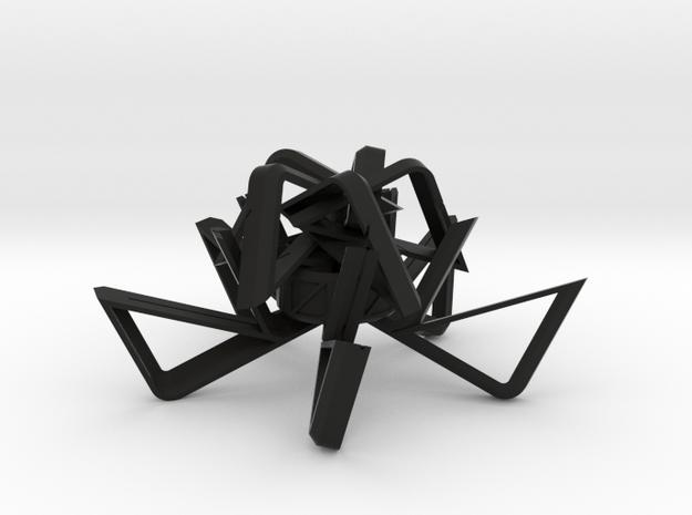 yggdraZil 3d printed