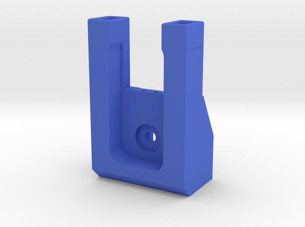the beast head 1/32 bottom blue alpha 3d printed