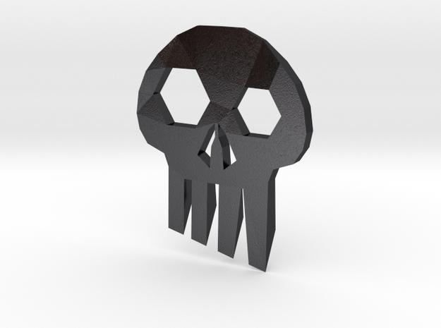 ''Skull'' Keychain / Pendant Multitool