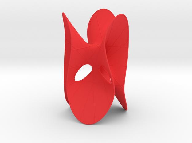 MidiSculpt Clebsch 27 Lines 3d printed