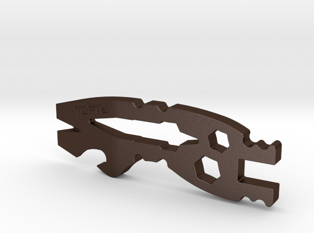 Prybar Tool 3d printed