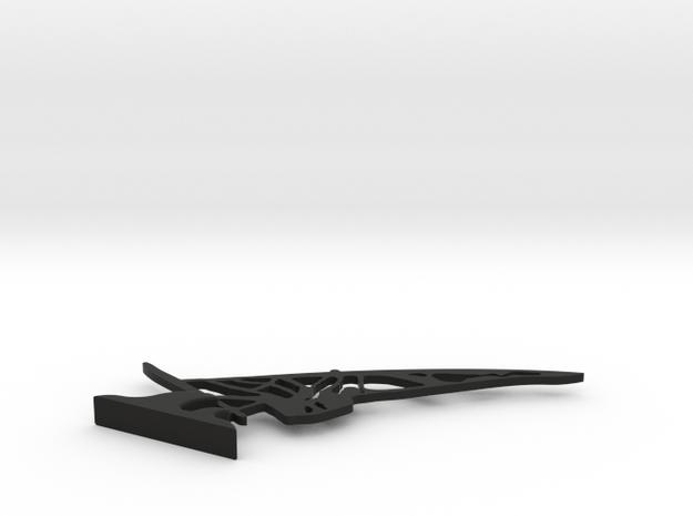 I3D WINDSURF JUMP 3d printed