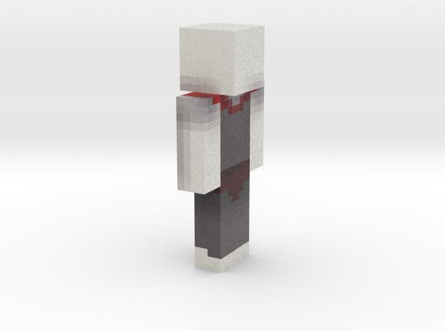 6cm | mumaitron 3d printed