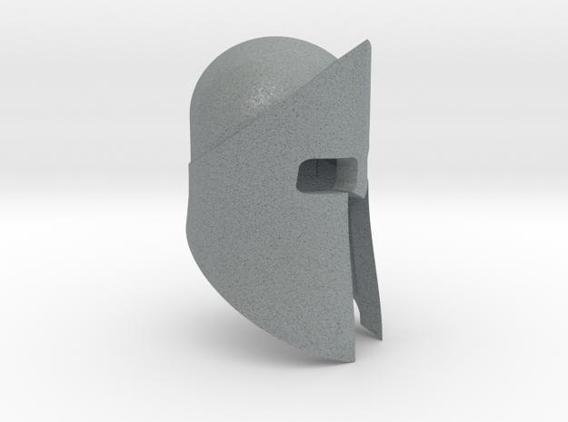 ModiBot Hex Spartan Helm 3d printed