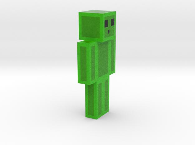 6cm | Bislacco 3d printed